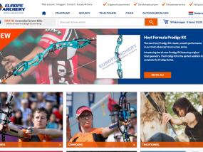 Europe Archery